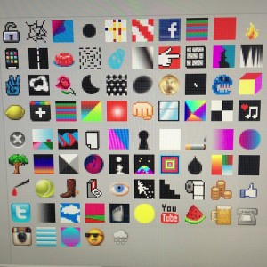 lots of favicons
