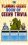 Geeky Trivia Book Cover
